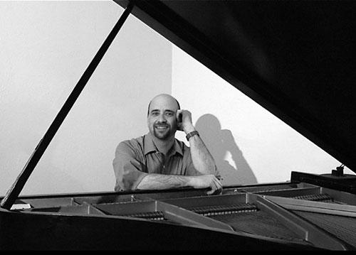 Music Director David Arnay