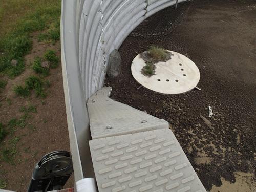 Ant Hill Tank Blm Idaho Rainmaker Wildlife Products