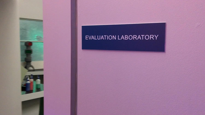 Outside Evaluation Laboratory ©2017 David R. George III