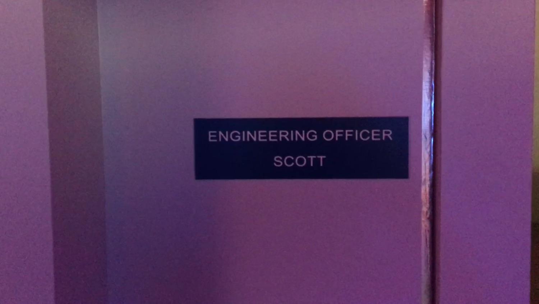 Outside Engineering ©2017 David R. George III
