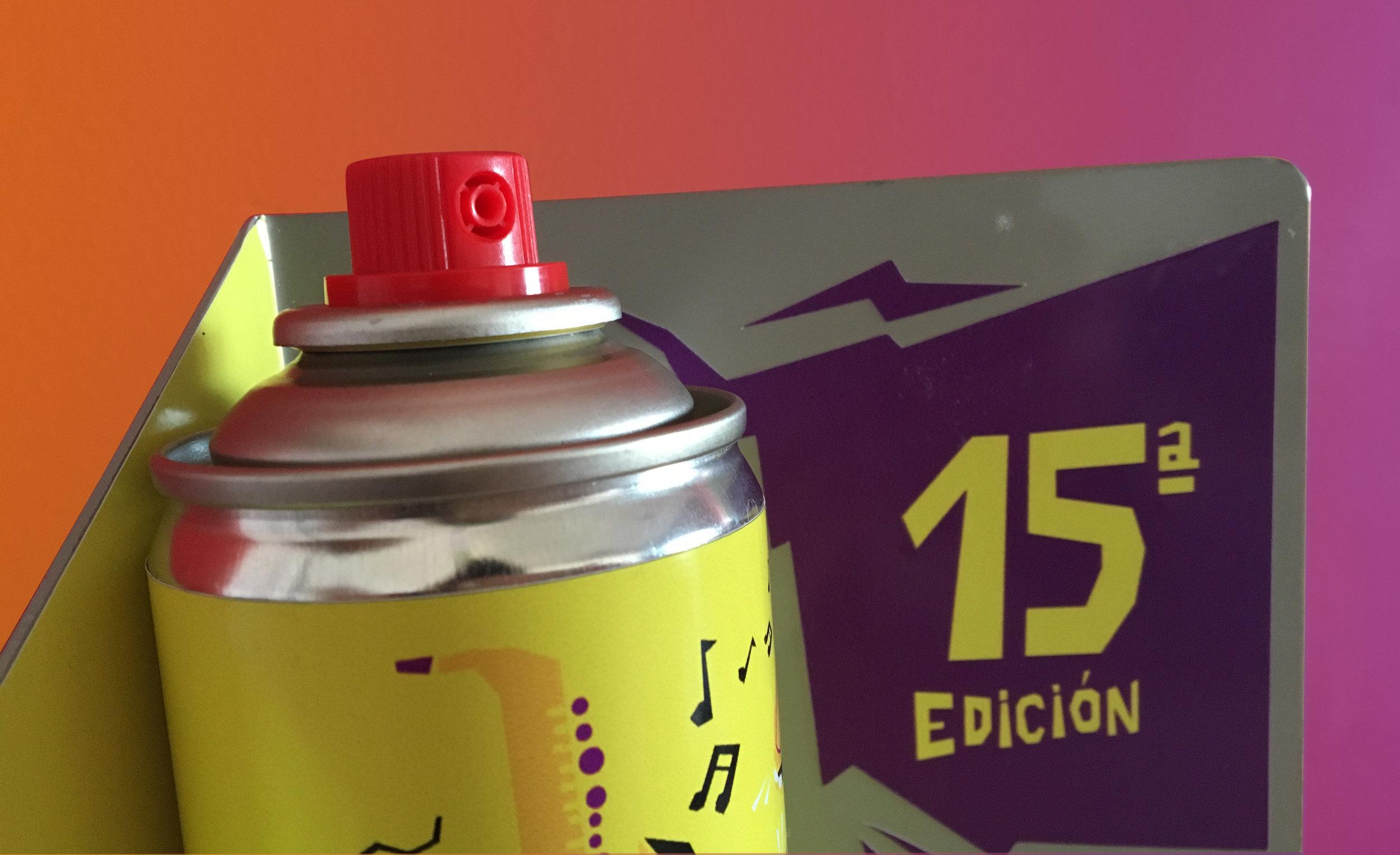 Premios Graffiti