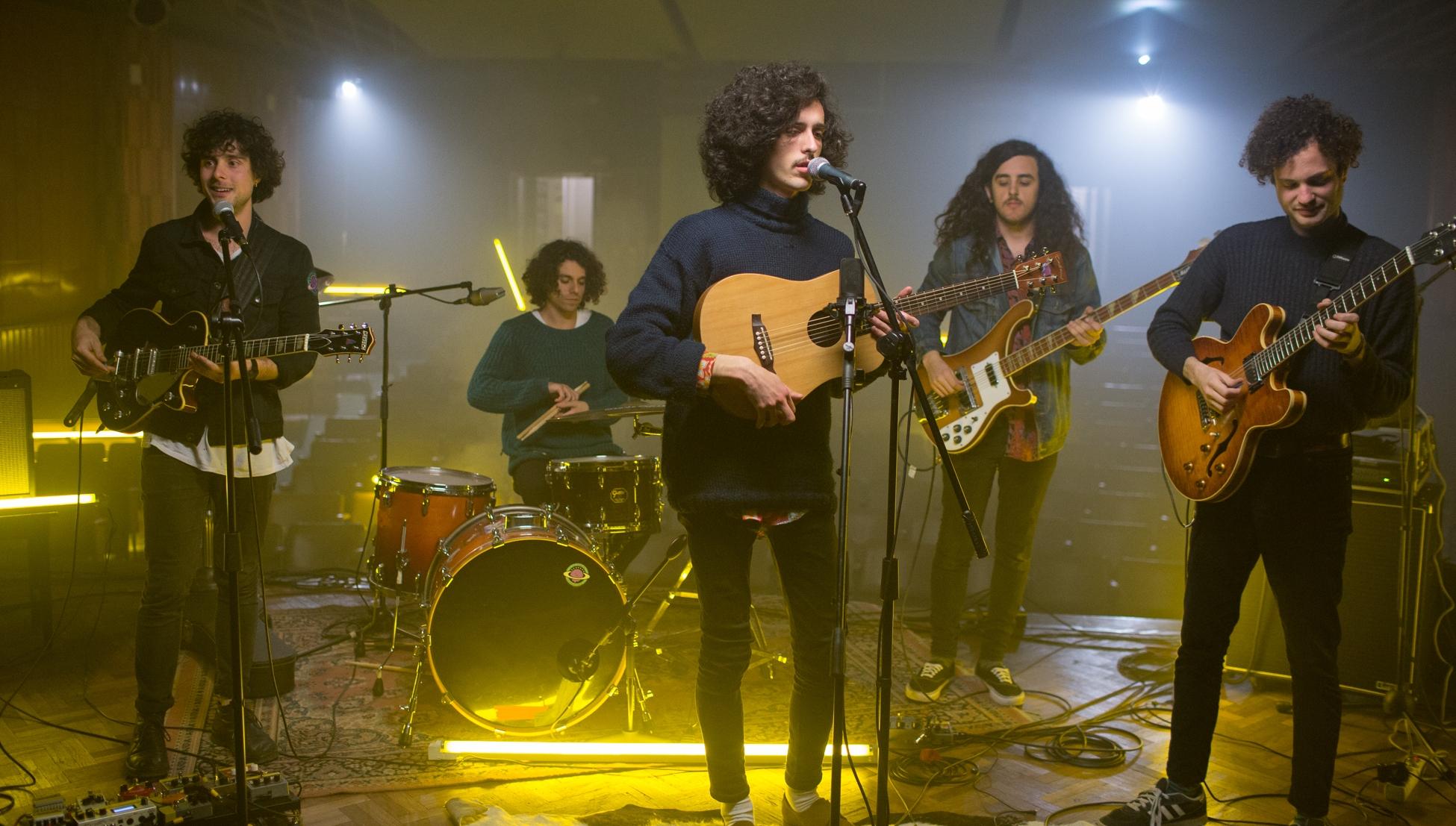 Algodón en la Sala Vaz Ferreira / Pardelion Music