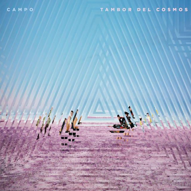 Campo - Tambor de cosmos