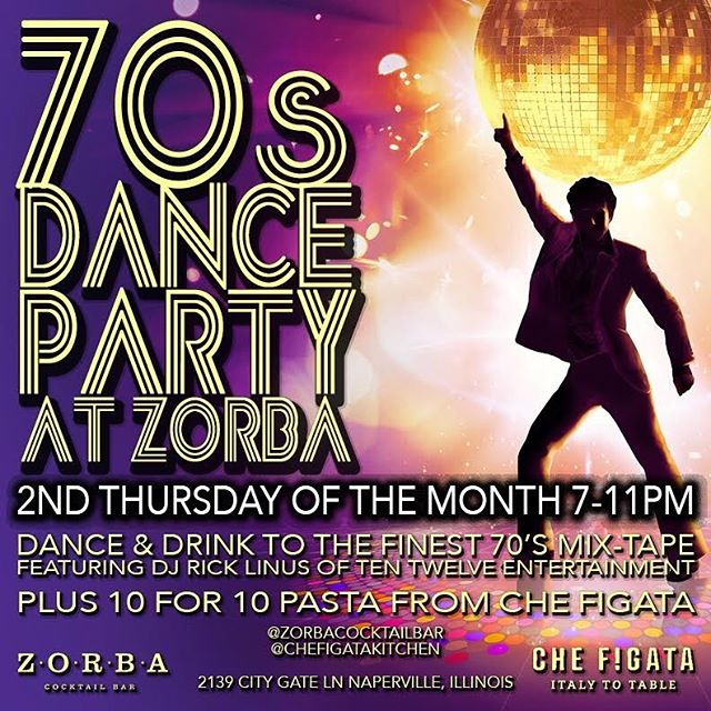 Tonight! Shake your groove thing. #disco #funk #soul #classicrock  #70s #danceparty #70sdanceparty