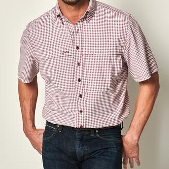 Men's TekCheck Shirts -