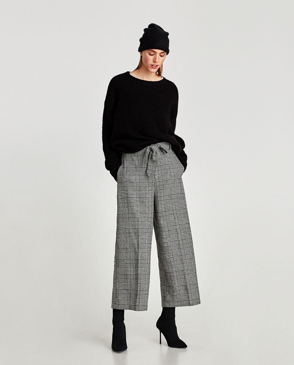 Culottes, $49.90