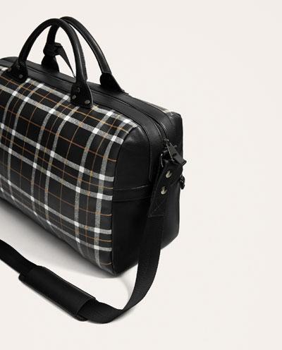 Duffle Bag, $79.90