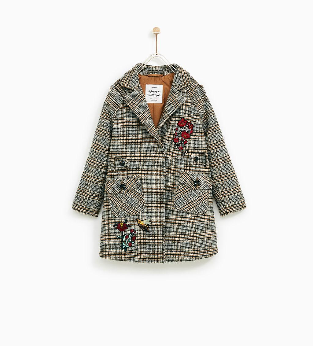 Coat_Girl's, $69.90