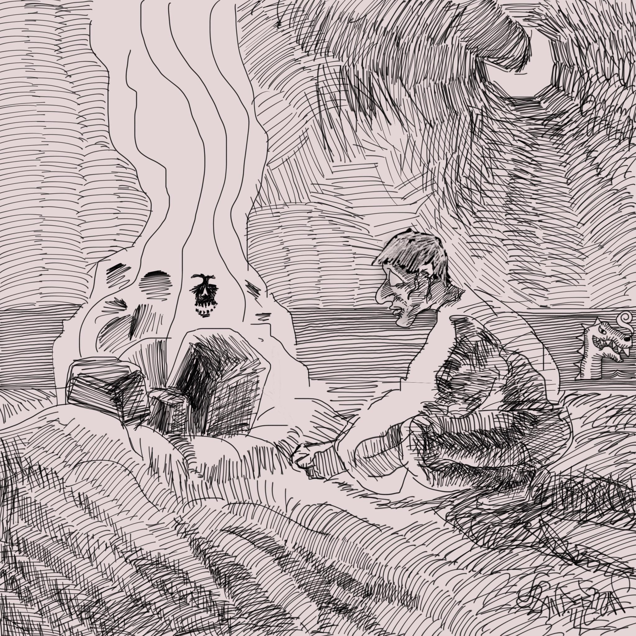 Bonfire Of The Sanities