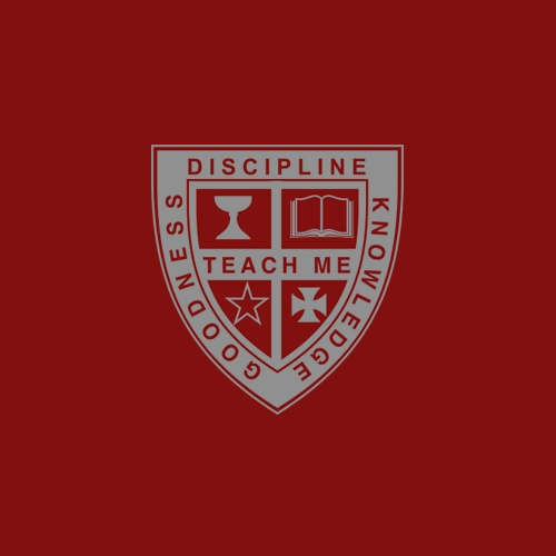 SAINT THOMASHIGH SCHOOL - UX Copy
