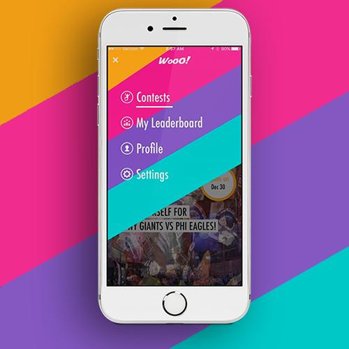 Wooo! app - Photo Contest Copy