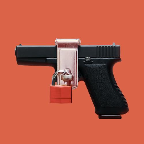 Gun safety alliance - Website redesign