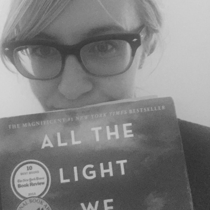 all the light 2