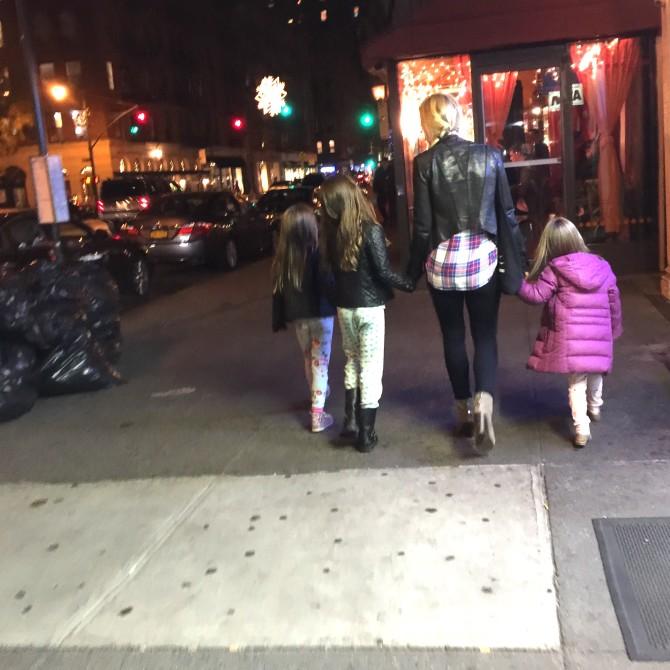 walkingwithgirls