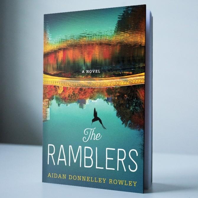Ramblers cover