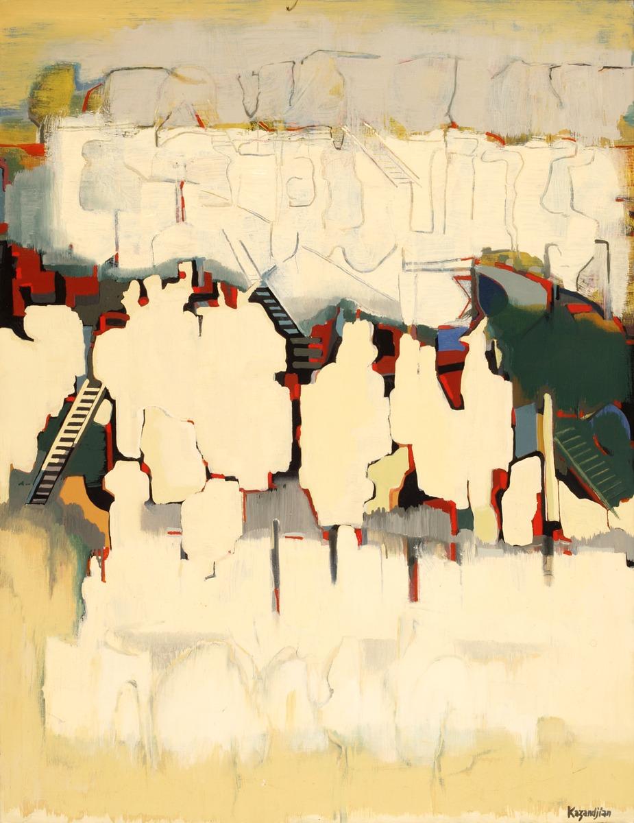 Landscape - 1994