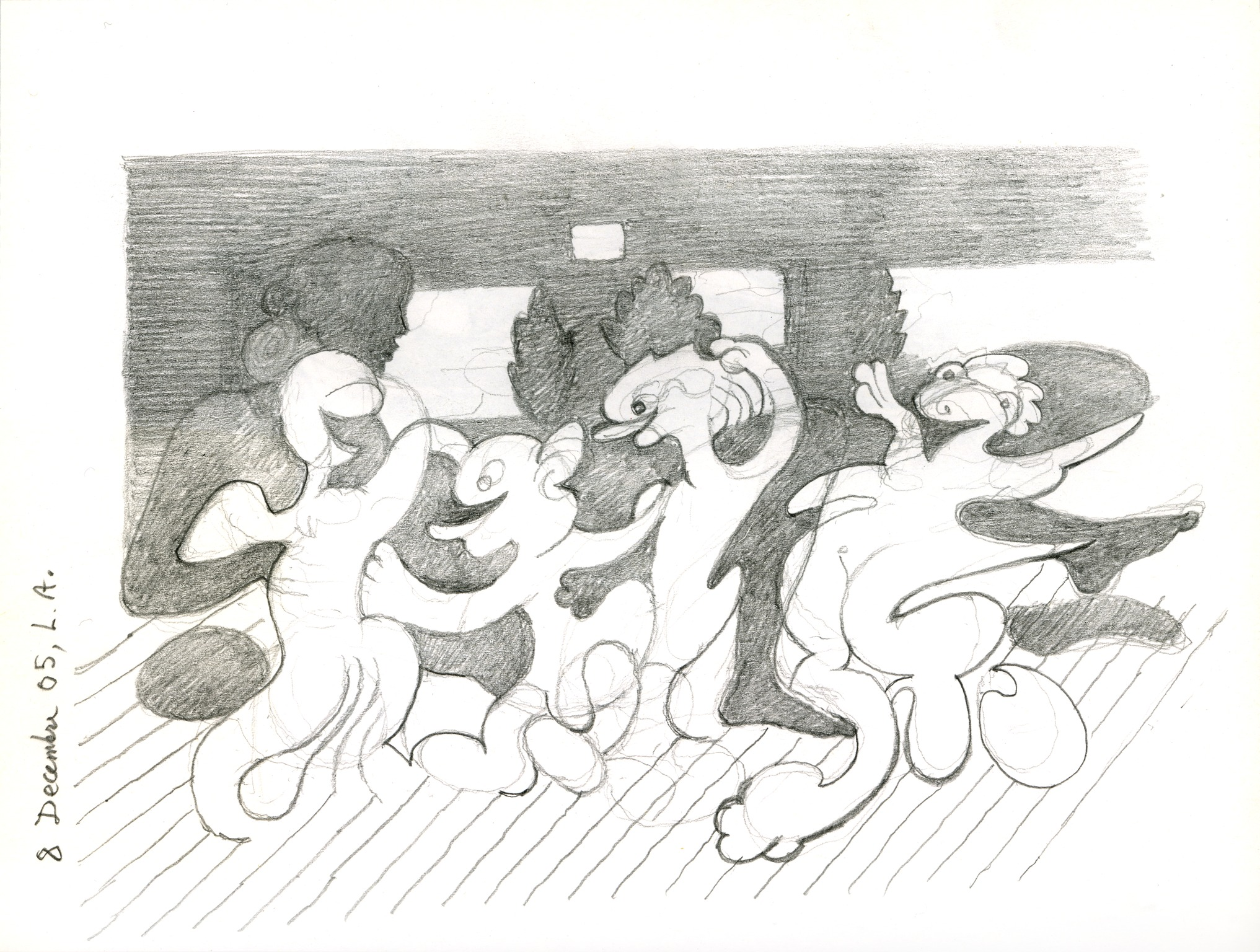 Untitled - 2005