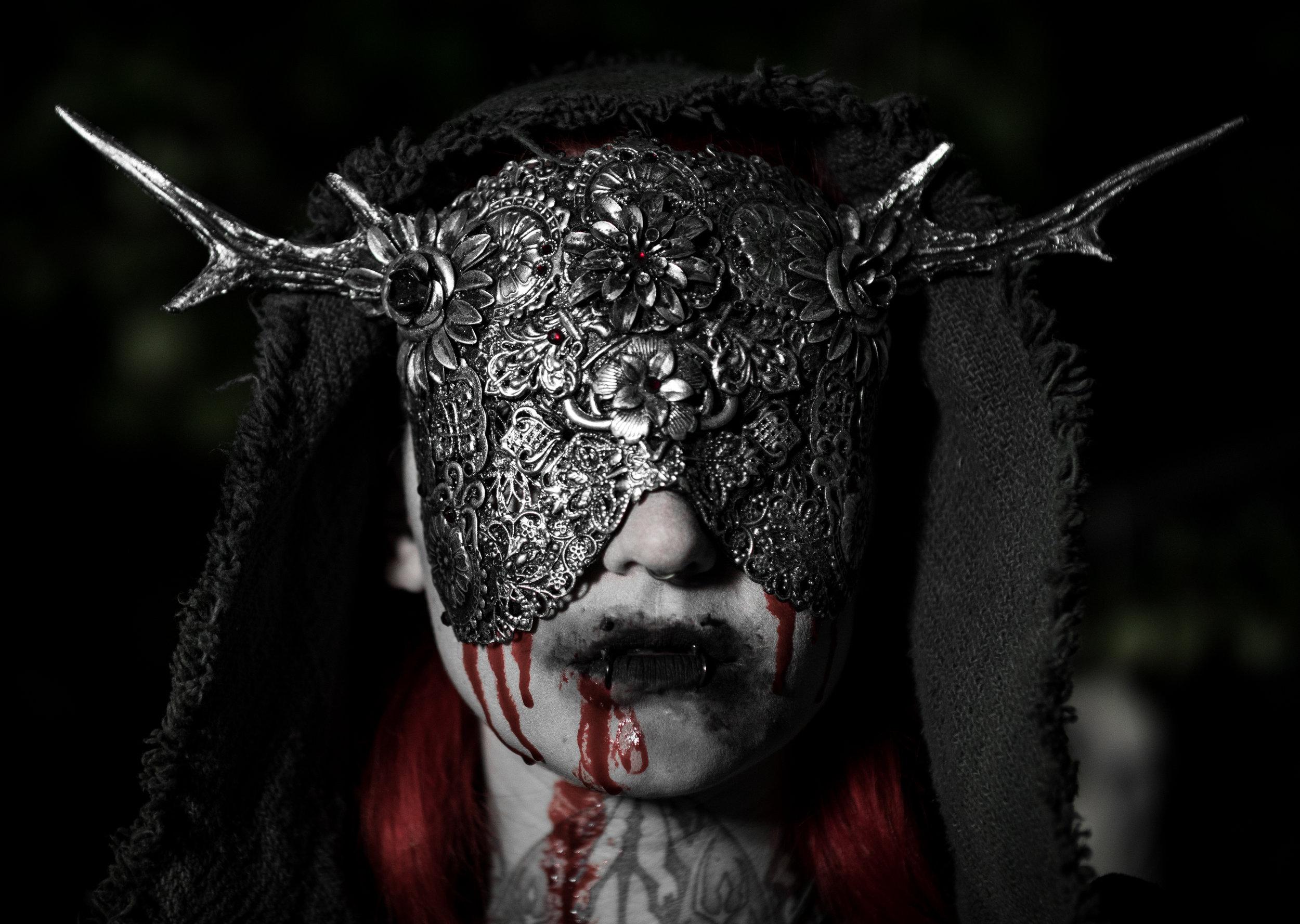 Jolene Tempest - Dark Divinity