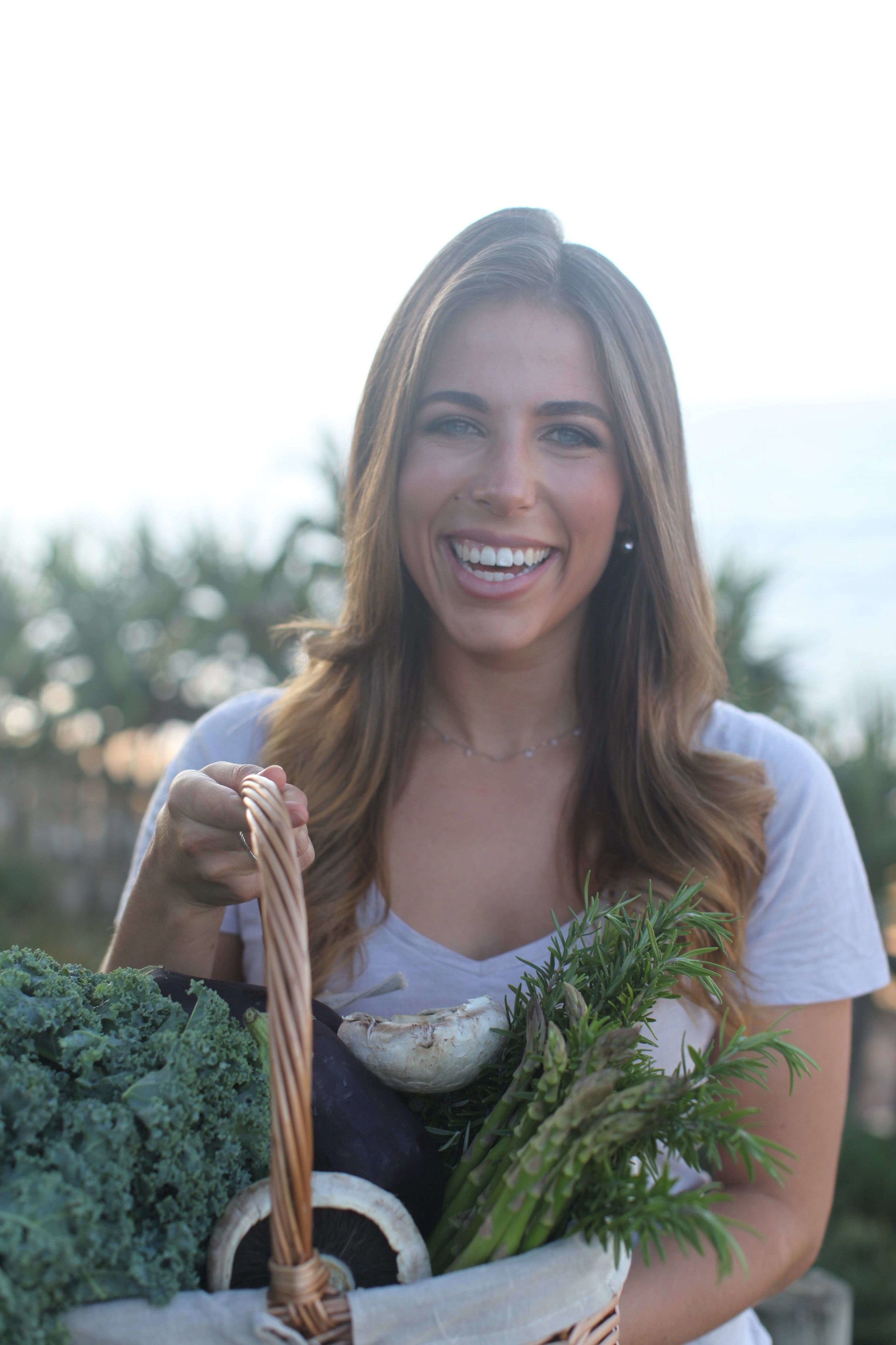 Lyndi Cohen The Nude Nutritionist