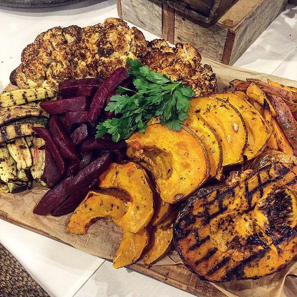 Via The Nude Nutritionist Instagram - @nude_nutritionist