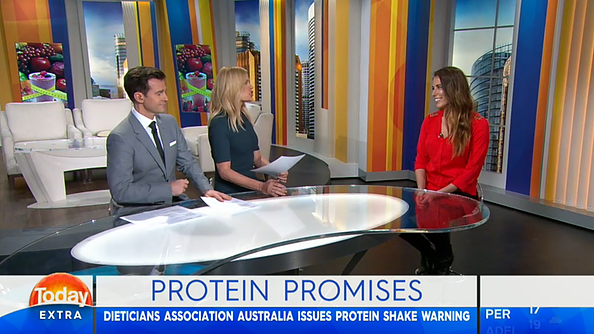 Are protein powders actually healthy?