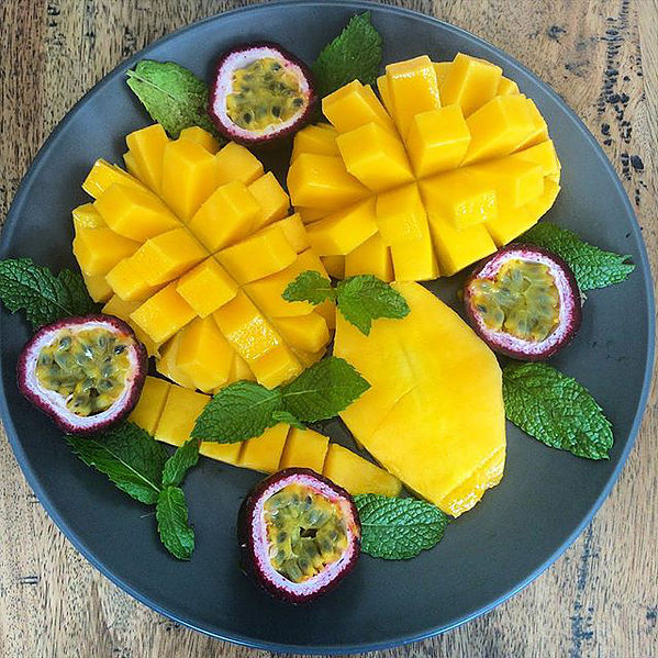 is fruit fattening?