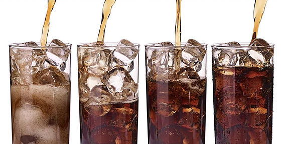 stop drinking soft drink