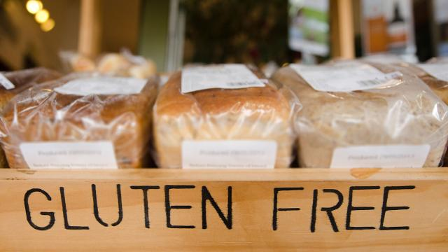 Is a gluten-free diet healthy?