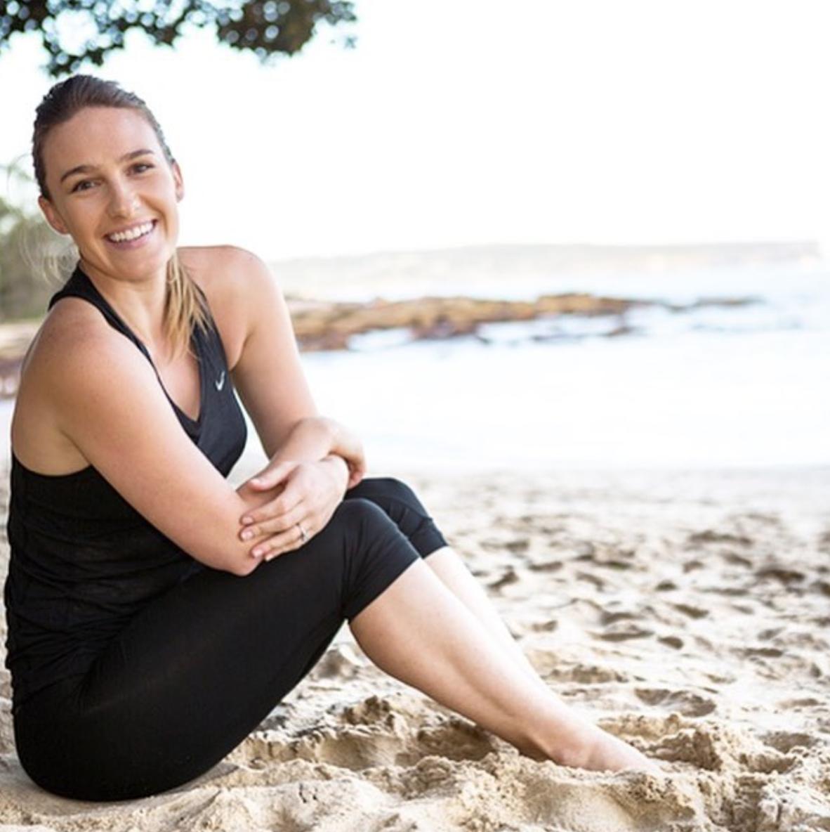 Nadia Felsch healthy nutrition