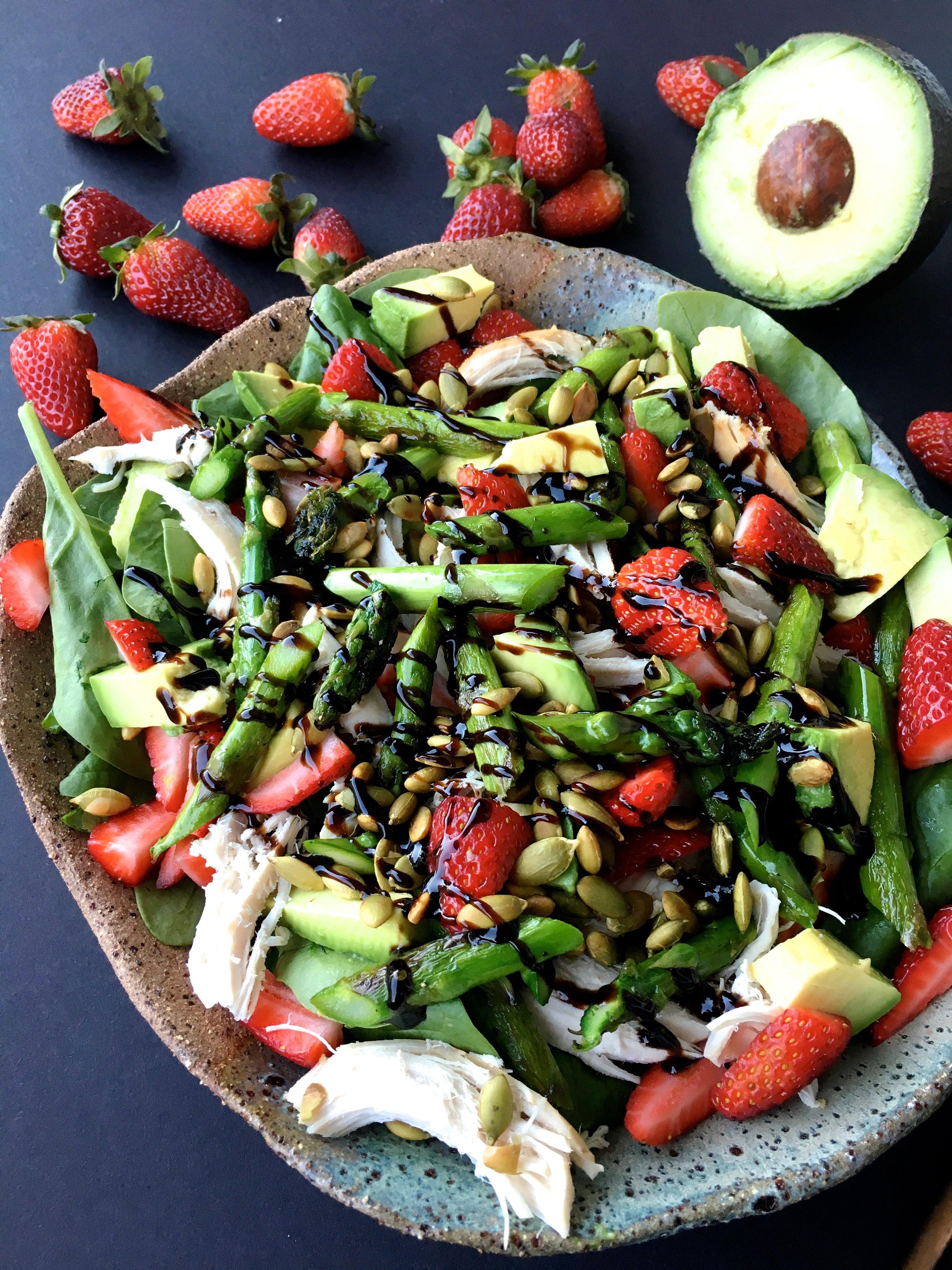 Recipe Chicken Salad with Strawberry + Sweet Balsamic Dressing.jpg