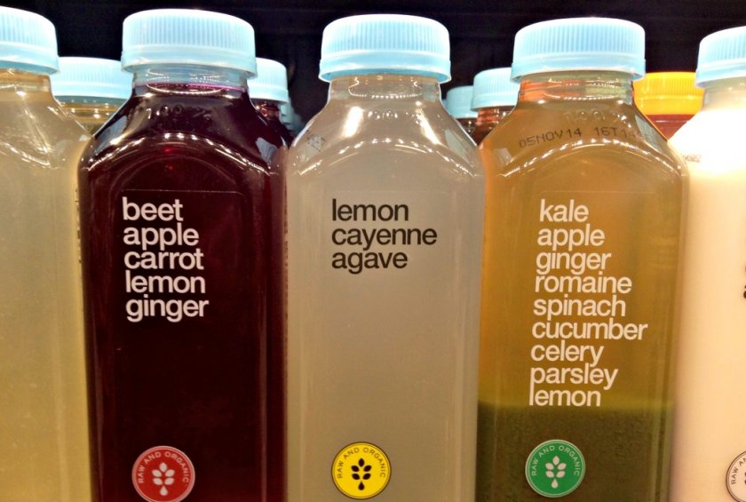 Detox cleanse how to