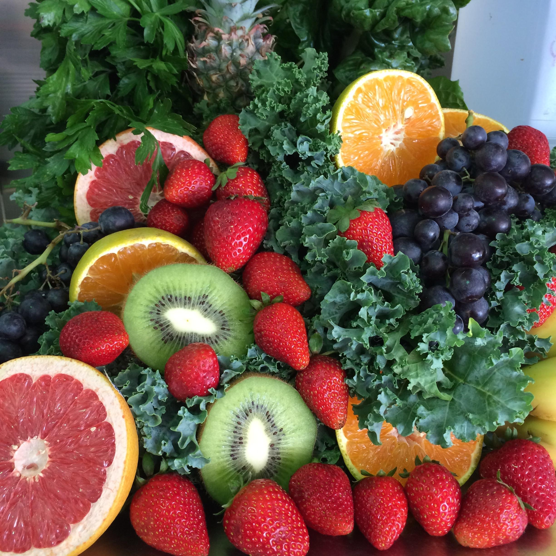 Is fruit fattening