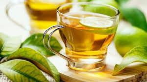 Extreme Tea Diet