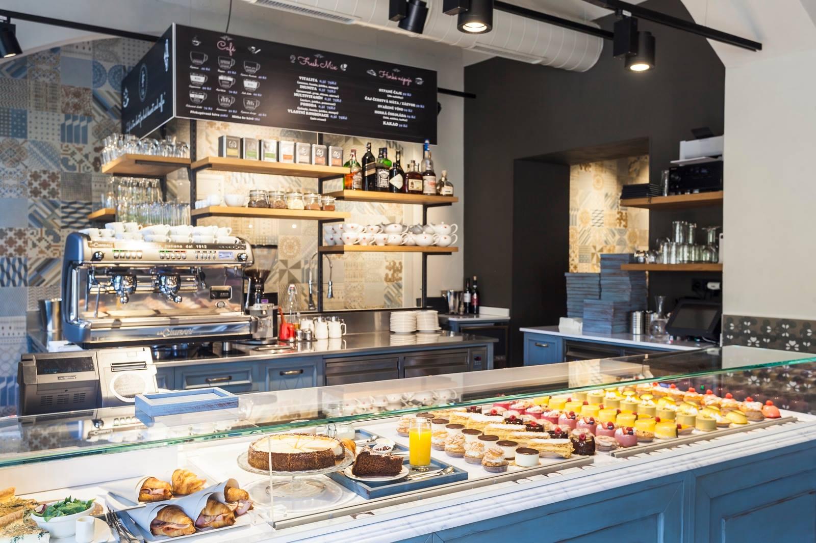 If Cafe Prague
