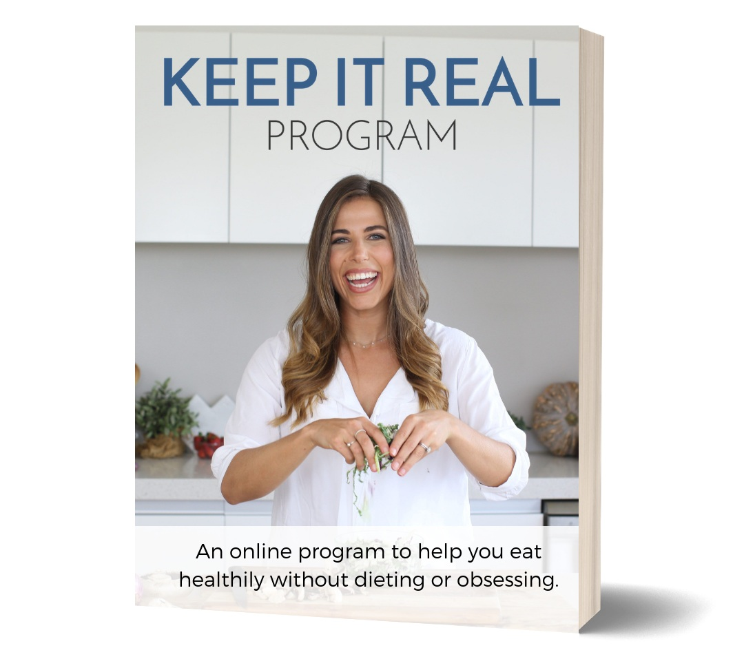 Keep+It+Real+Program