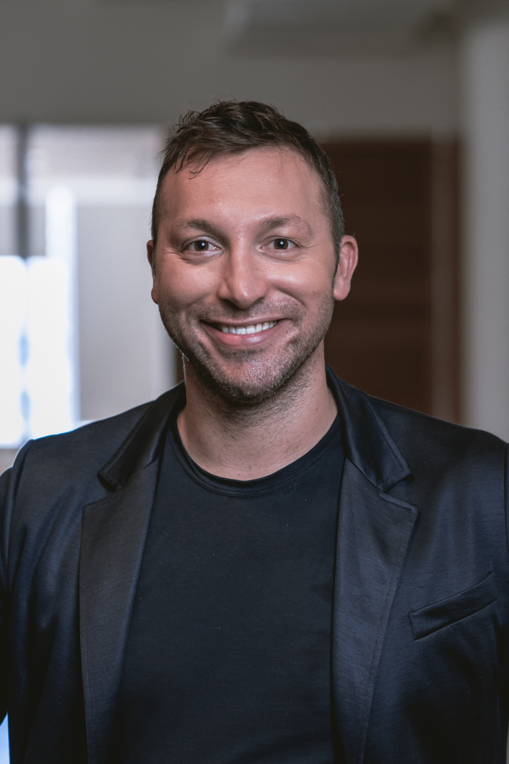 Ian Thorpe: Patron for Reach Out and Laps for Life