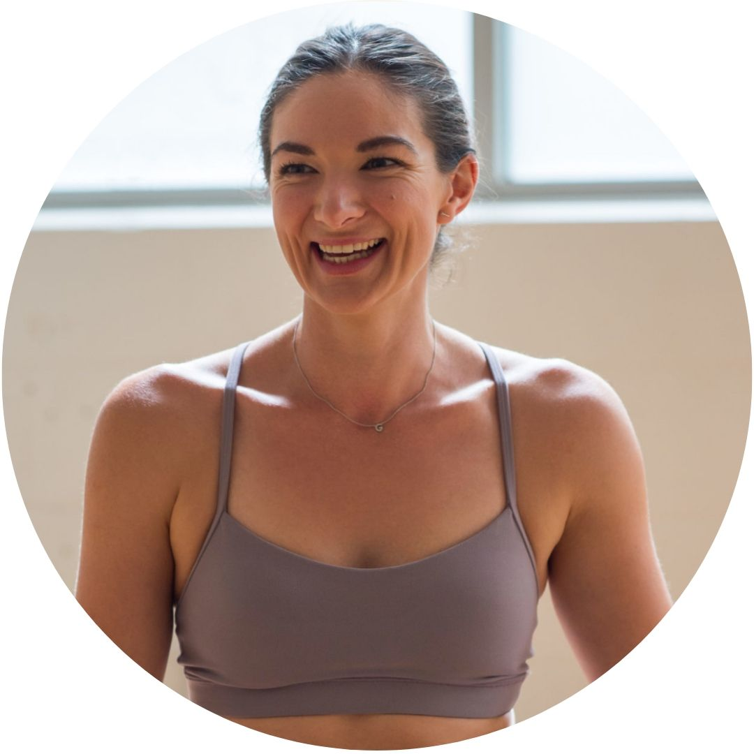 Yoga Teacher: Amy Giuliano - Amy is the Yoga Director at Selph Health Studios, an integrated wellness space in Rosebery. Follow her light-hearted nature and modern day yoga offerings via @amyg_yoga. Amy will help you learn how to remain calm, focused, and resilient especially when challenge arises.