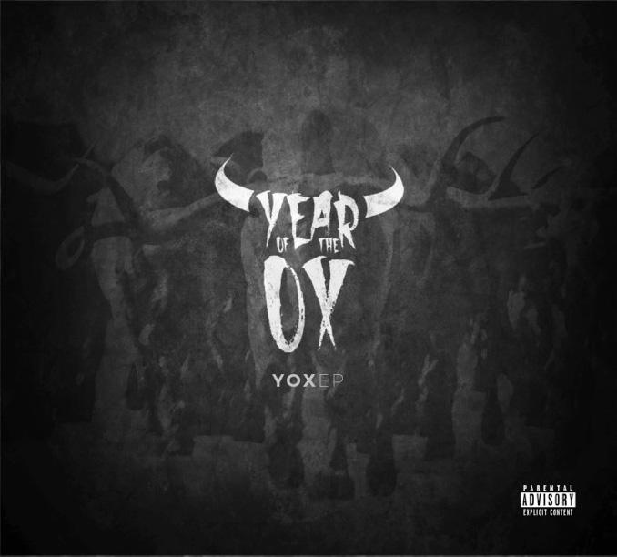 YOX EP - 2017