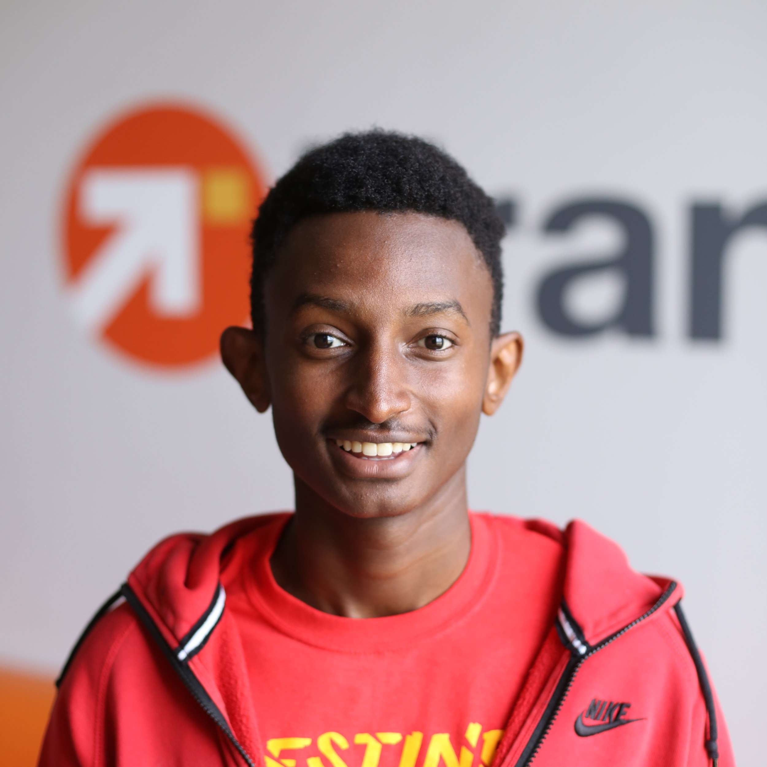Caleb Mwangi -