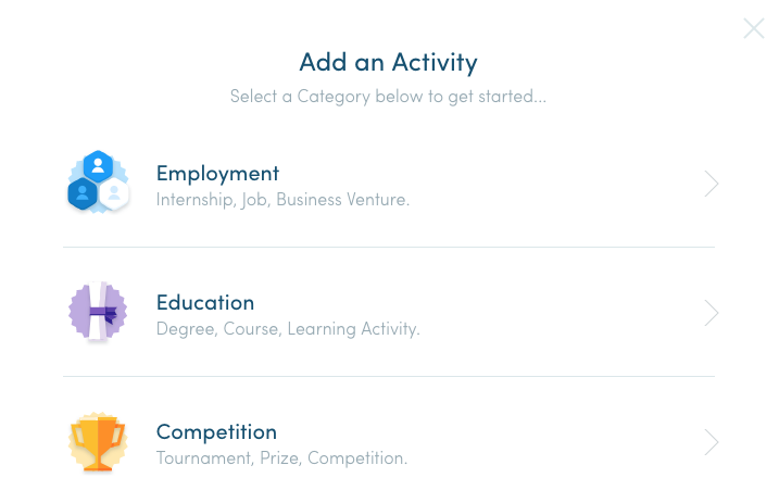 Employment-Activity-Cards-Paddl-Explorer-Profile-Easily-Categorise-Your-Activities.png