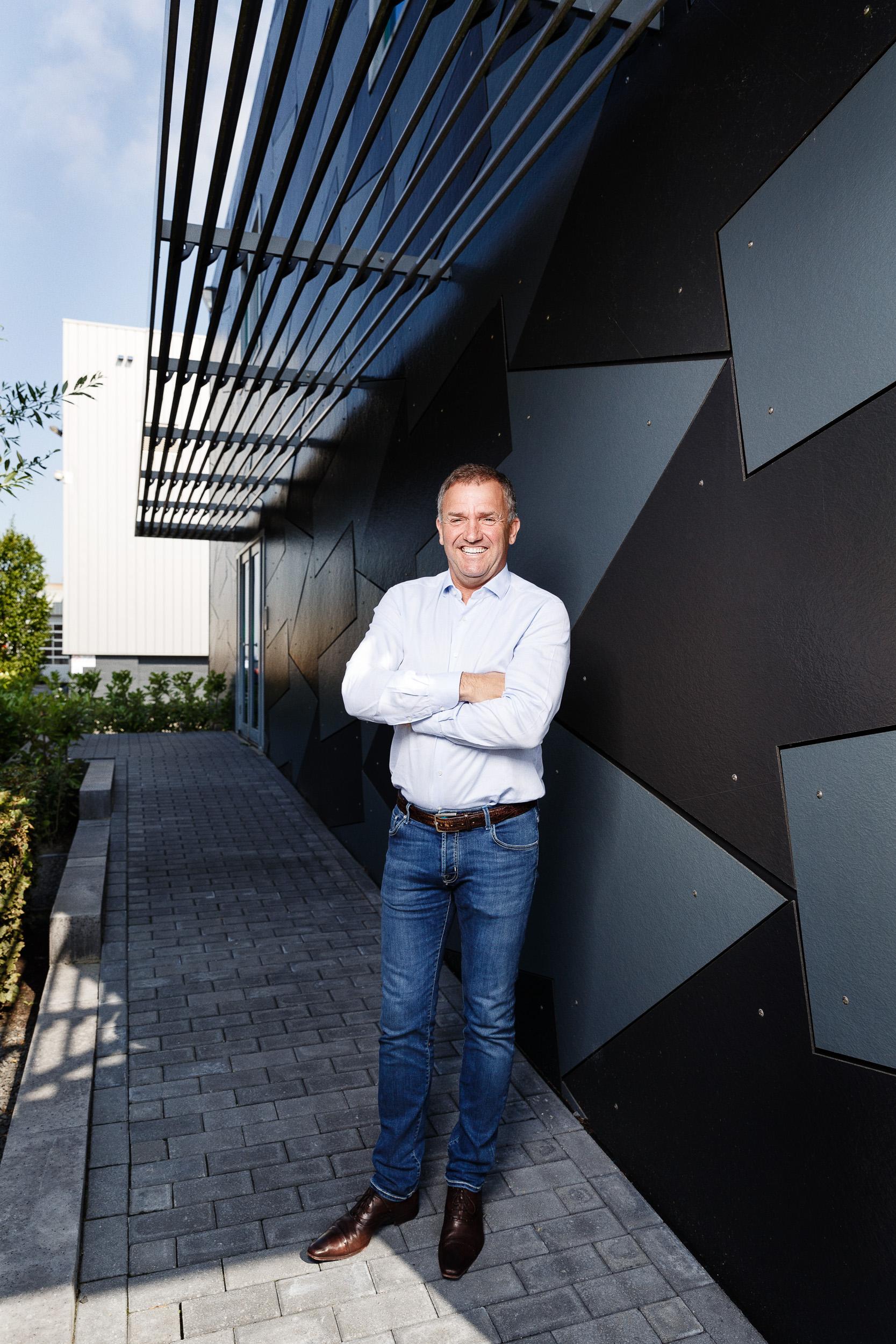 Harry van Zandwijk