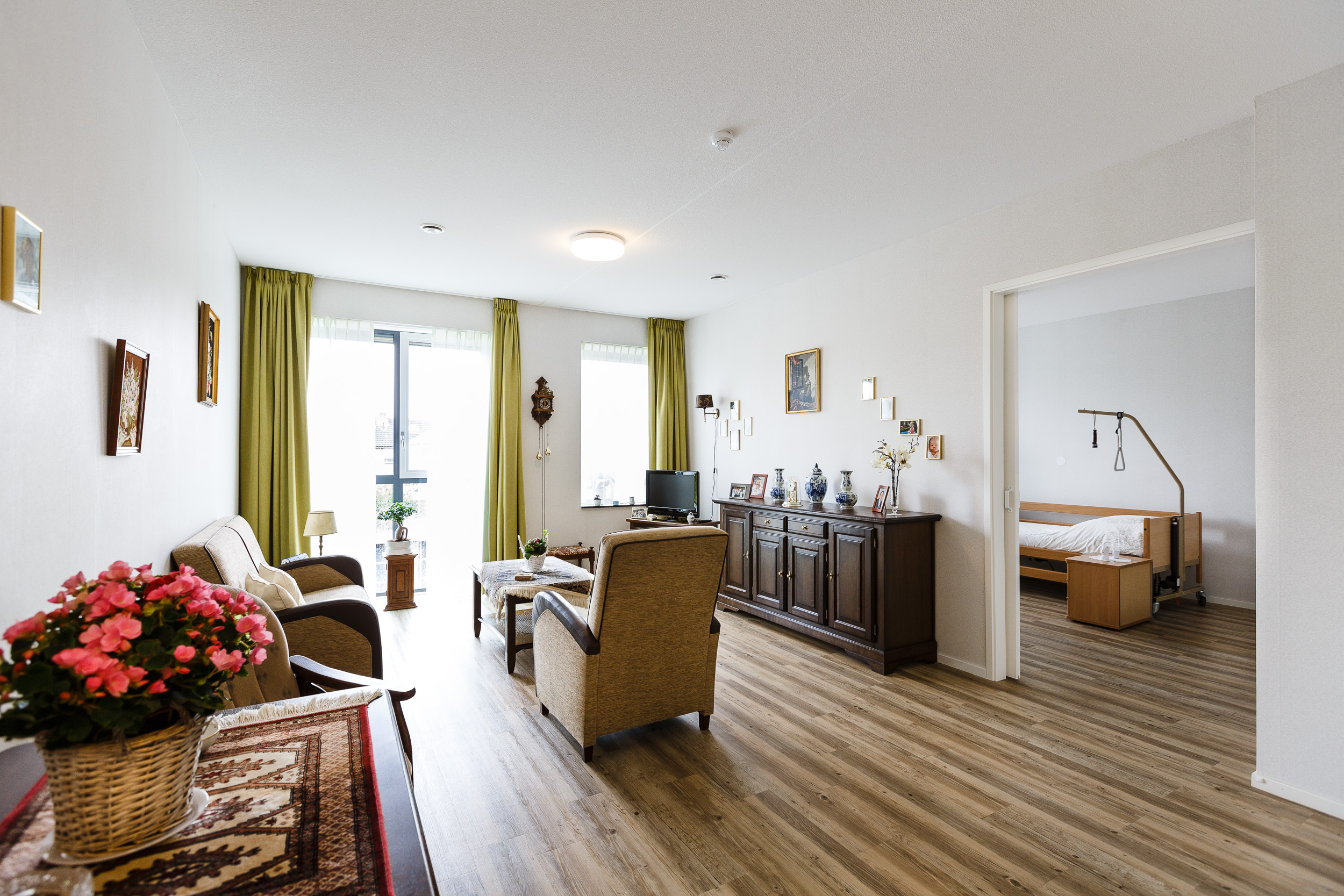 De Buitensluis, appartementen 04.jpg