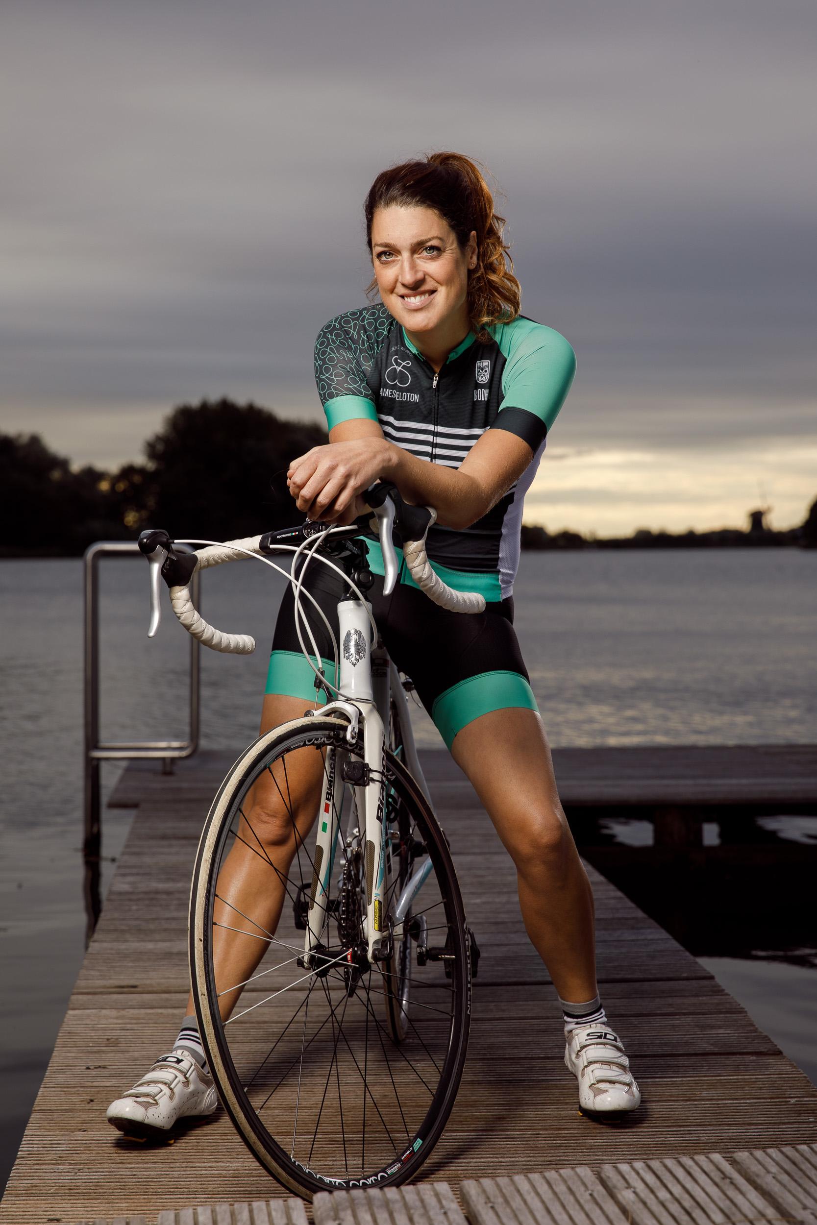 Hanna Mesker