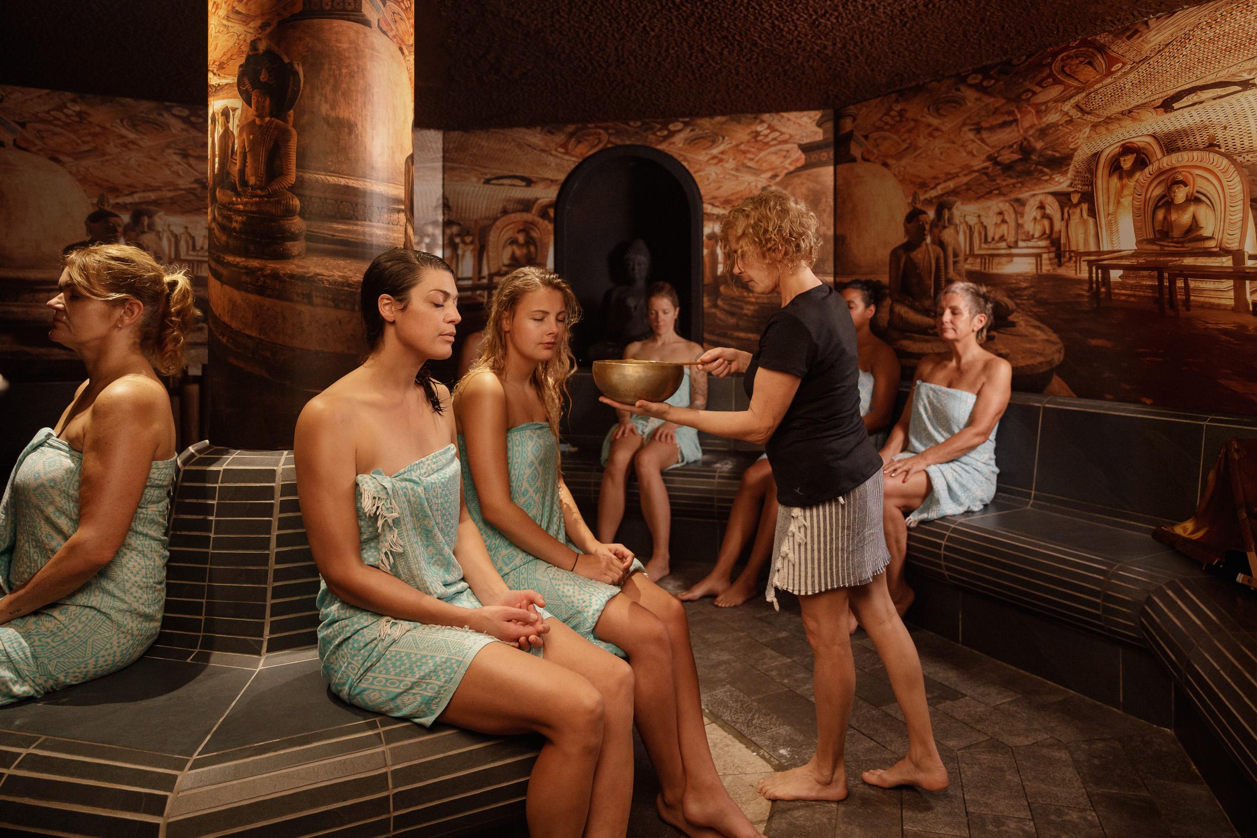 TREATMENTS® Ceylon-ritueel