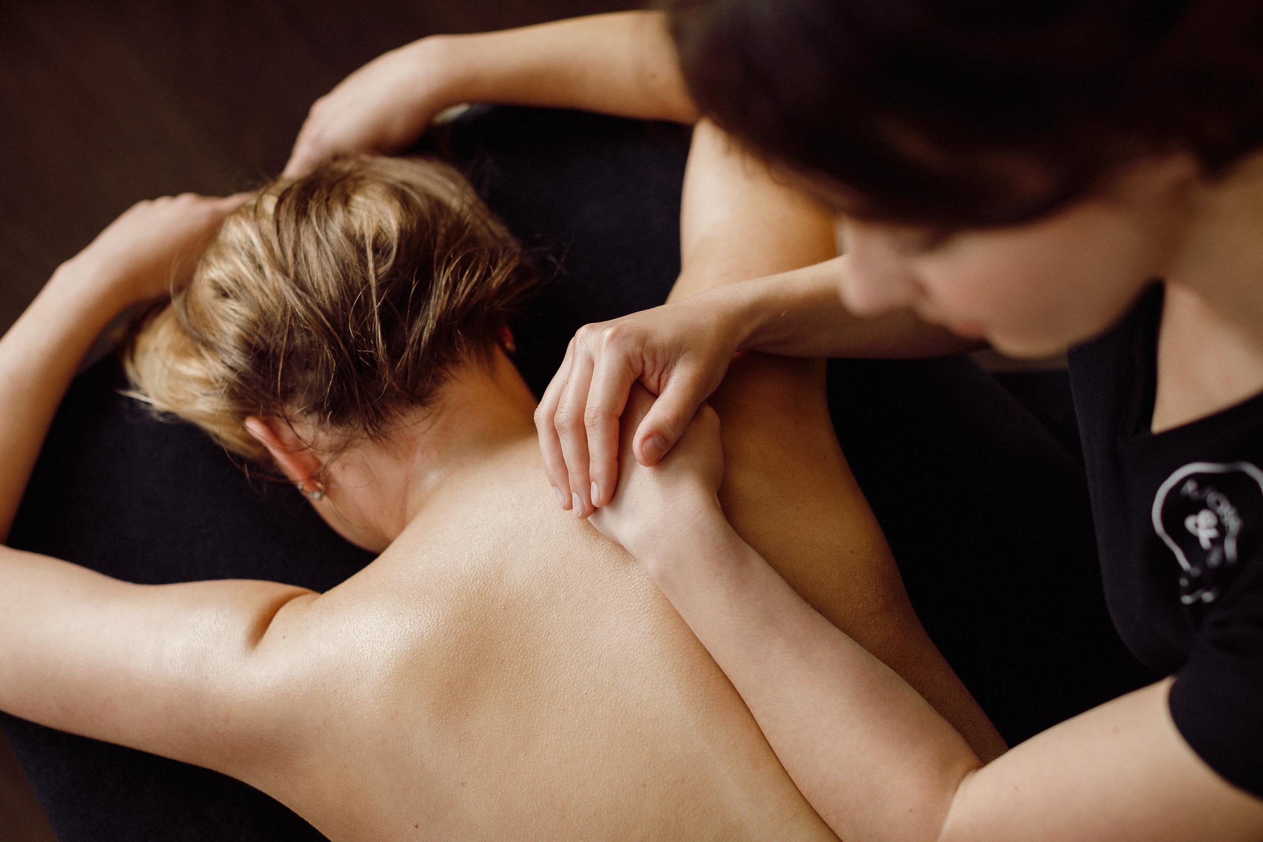 Massage & Go