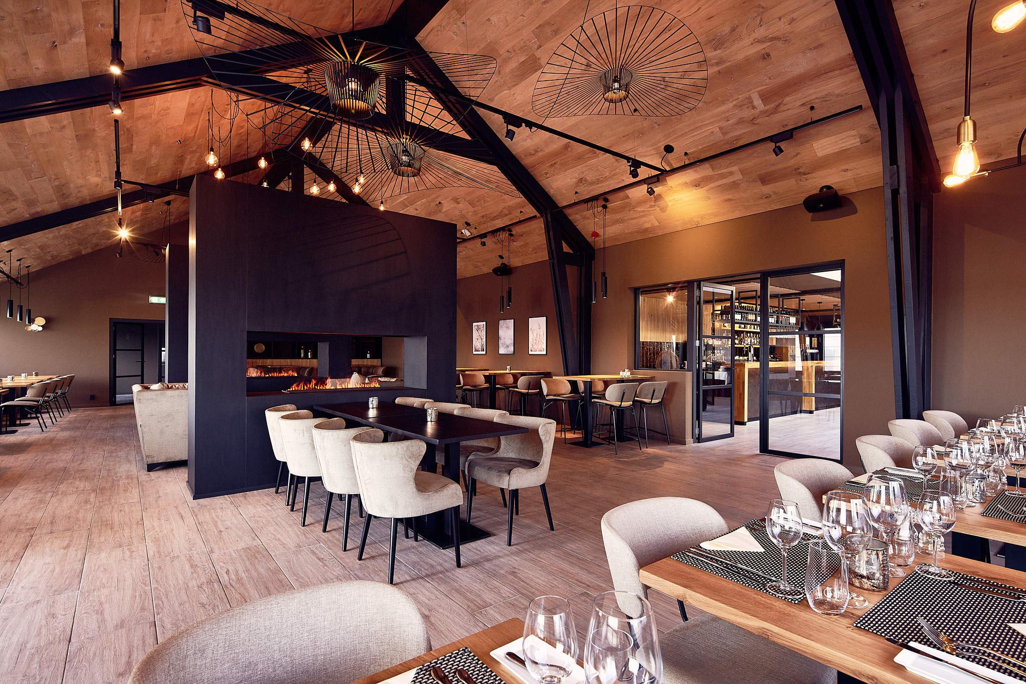 Restaurant Binnenmaas