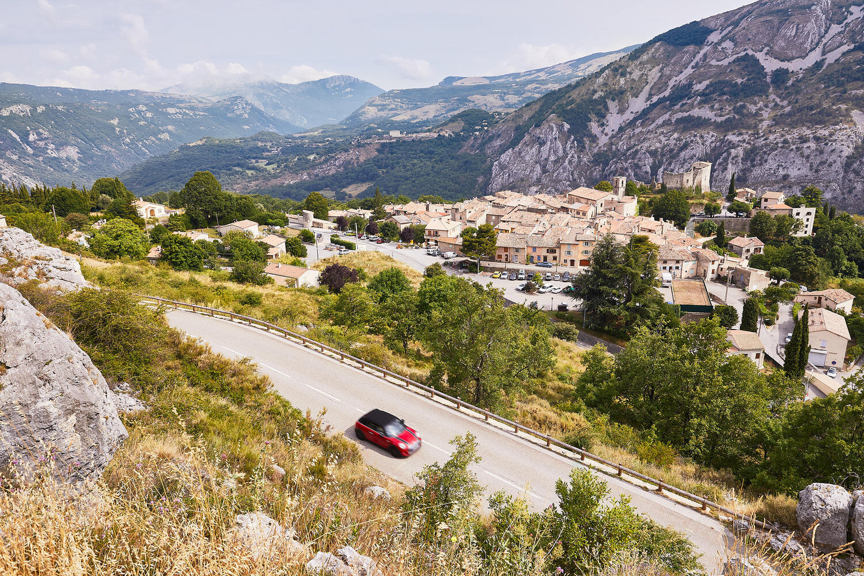 RCN les Collines de Castellane