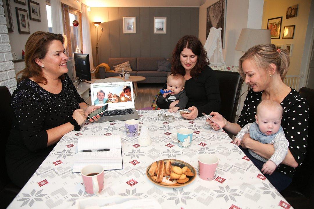Asker Kommune participate in FamWeek pilot project -