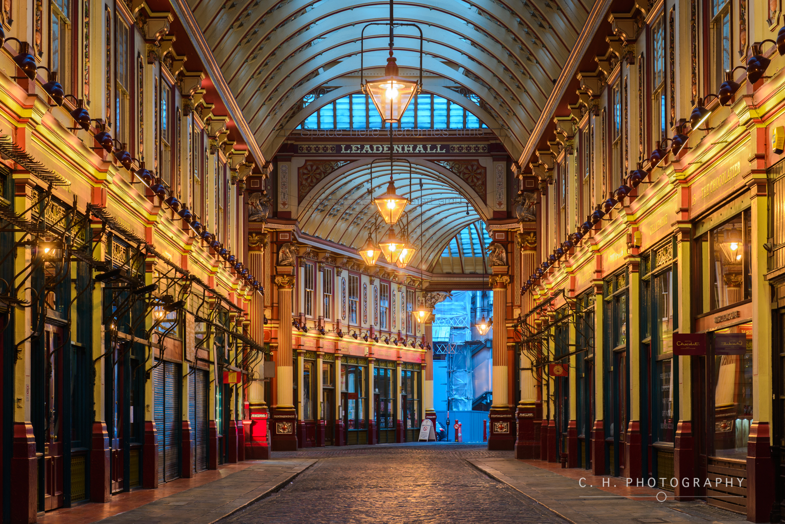 London - U.K.