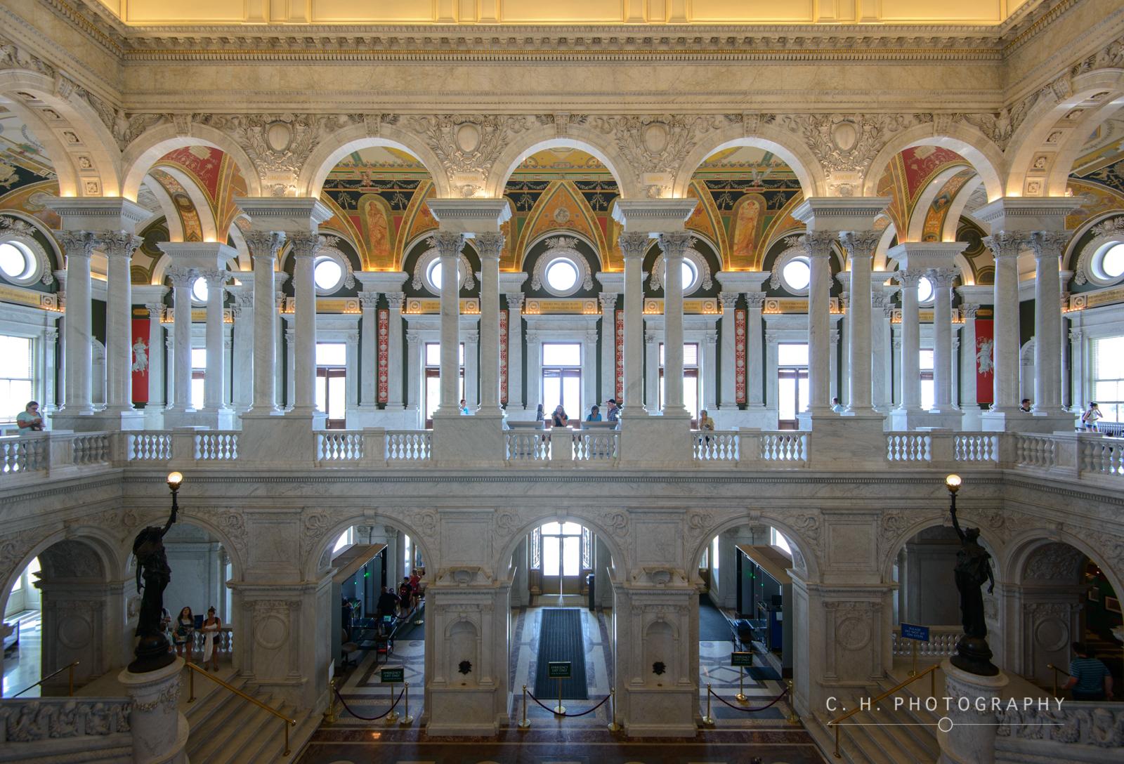 Washington D.C. - U.S.A.